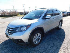 2013 Honda CR-V for Sale in Richardson, TX