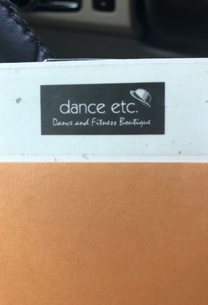 $100 Gift Certificate for Dance Etc for Sale in Wake Forest, NC