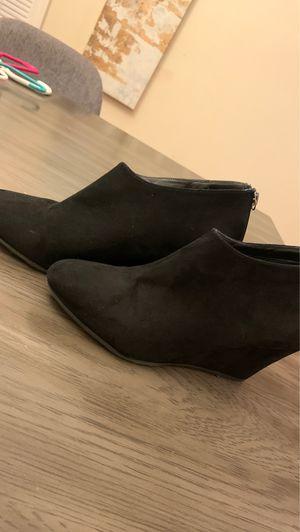 Black Heels size: 7.5 for Sale in Lexington, KY