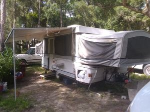 2003 Coleman Mesa Pop up for Sale in Osteen, FL