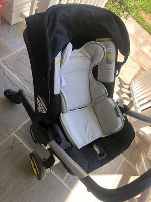 Doona carseat and stroller combo for Sale in McLean, VA