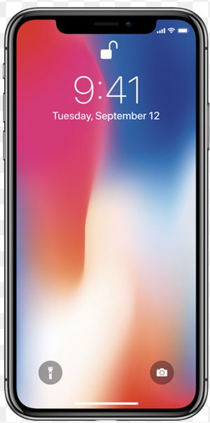 iPHONE X 256gb for Sale in Portland, OR