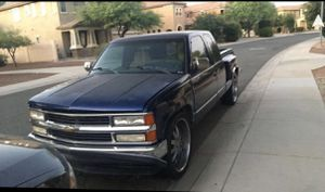 Chevy Silverado parting out for Sale in Glendale, AZ