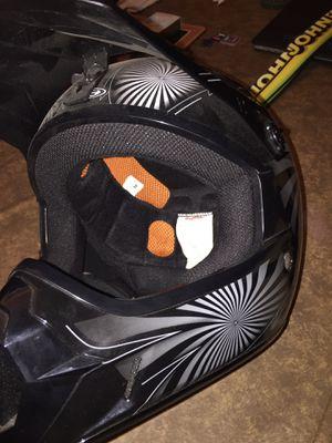 Dirt Bike Helmet for Sale in Palmetto, FL