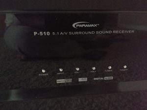 5 in 1 surround system for Sale in Fort Mill, SC
