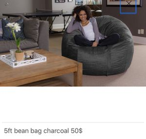 Brand new 5ft bean bag for Sale in Fort Worth, TX