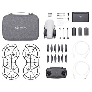 DJI Mavic Mini Fly More Combo +128G SD+ Care Refresh until August 2021 for Sale in Fremont, CA