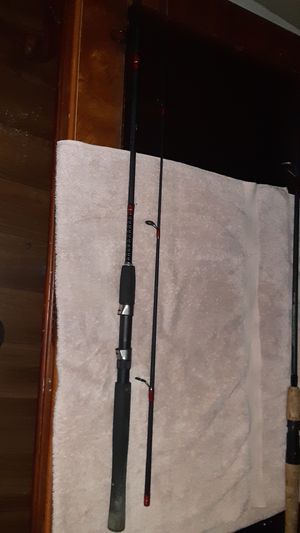 Fishing rod for Sale in Irving, TX