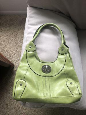 Green Rosetti purse for Sale in Wenatchee, WA