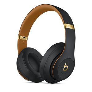 Beats Studio3 Wireless Headphones – The Beats Skyline Collection - Midnight Black for Sale in Allen Park, MI