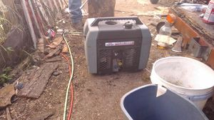 Cole man portable generator for Sale in Aurora, OR