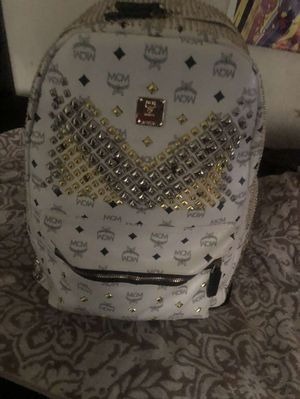 Mcm Backpack for Sale in Chino Hills, CA