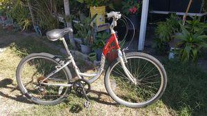 26 Beach Cruise Bike for Womens good Condition $45 for Sale in La Mirada, CA