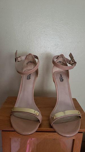 Cute Nude Heels for Sale in Los Angeles, CA