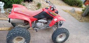 2000 Honda 400EX for Sale in Henderson, NV
