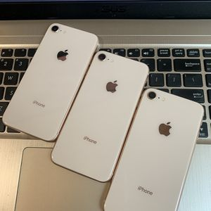 PRICE IS FIRM IPHONE 8 64GB CARRIER UNLOCKED for Sale in Washington, DC
