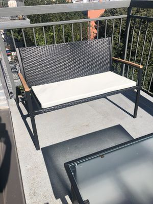 Full patio set for Sale in Brooklyn, NY