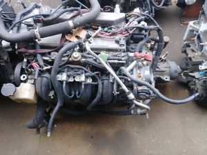 Mazda 6 2004 engine and transmision for Sale in Charlotte, NC
