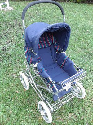 Vintage baby stroller for Sale in Riviera Beach, FL