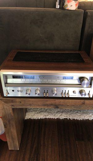 Vintage Pioneer SX 780 for Sale in Austin, TX
