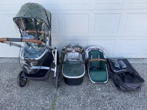 Uppababy Vista for Sale in Portland, OR