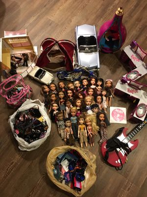 Bratz collection for Sale in Vancouver, WA
