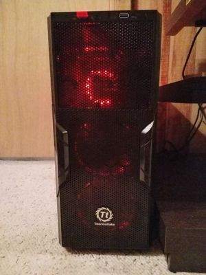 Gaming PC (VR Ready) for Sale in Kearney, NE