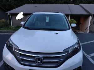 2014 Honda CRV EX AWD for Sale in Redmond, WA