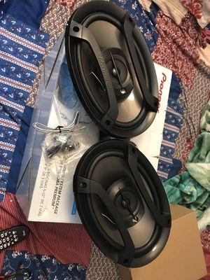 Pioneer Speakers for Sale in Silver Spring, MD