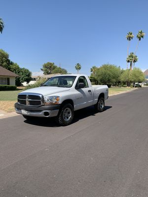 2006 ram 4x4 for Sale in Phoenix, AZ