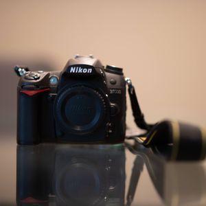 Nikon D7000 DSLR 16.2 MP DX for Sale in Issaquah, WA
