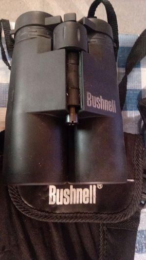 Bushnell binoculars 12x42 waterproof for Sale in Cordele, GA
