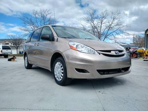2006 TOYOTA SIENNA LE for Sale in Magna, UT