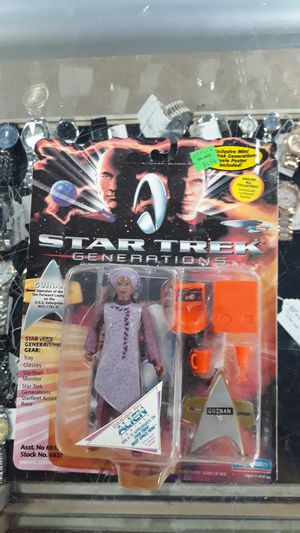 Collectable Action Figure for Sale in Blythe, CA