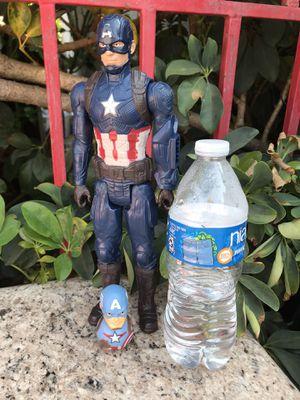 Captain America for Sale in Ontario, CA