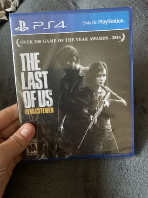 the last of us for Sale in Oklahoma City, OK
