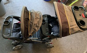 Baby Trend double stroller for Sale in Williamsville, NY