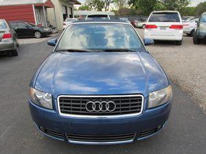 2005 Audi A4 for Sale in Austin, TX