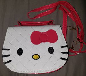 New Hello kitty purse for Sale in Seattle, WA