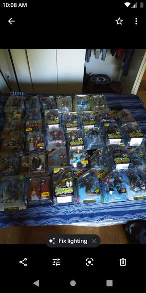 Collection of Spawn Action Figures for Sale in Suitland-Silver Hill, MD