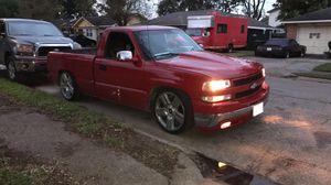 Chevy Silverado for Sale in Houston, TX