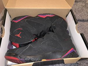 Air Jordan 7 Raptor 3Y for Sale in Riverside, CA