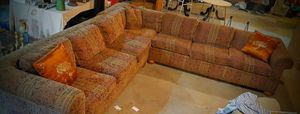 Sectional Couch for Sale in Springfield, VA