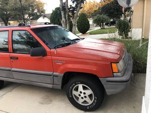 1994 Jeep Grand Cherokee for Sale in Valrico, FL