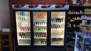 Soda Freezer for Sale in Salt Lake City, UT