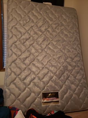 Beauty Rest Full Mattress for Sale in Redmond, WA