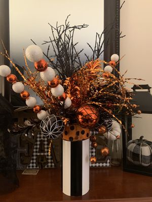 Halloween arrangements for Sale in Hixson, TN