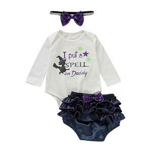 Baby girls halloween outfit for Sale in Lacon, IL