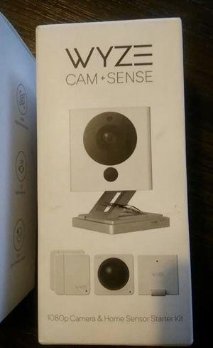 Wyze cam sense for Sale in Phoenix, AZ