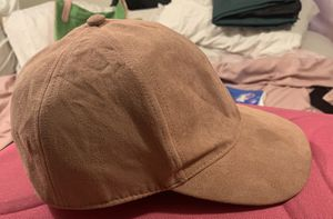 Blush pink H&M hat for Sale in Columbia, MD